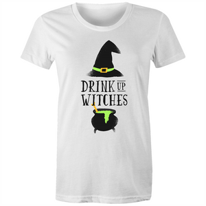 Drink Up Witches (Womens XS - 2XL)