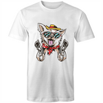 Load image into Gallery viewer, Dirty Harry Chihuahua (Mens S - 5XL)