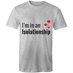 Load image into Gallery viewer, In an isolationship (Mens S - 5XL)