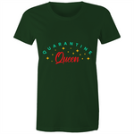 Load image into Gallery viewer, Quarantine Queen (Womens XS - 2XL)