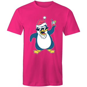 Christmas Penguin (Unisex XS - 5XL)