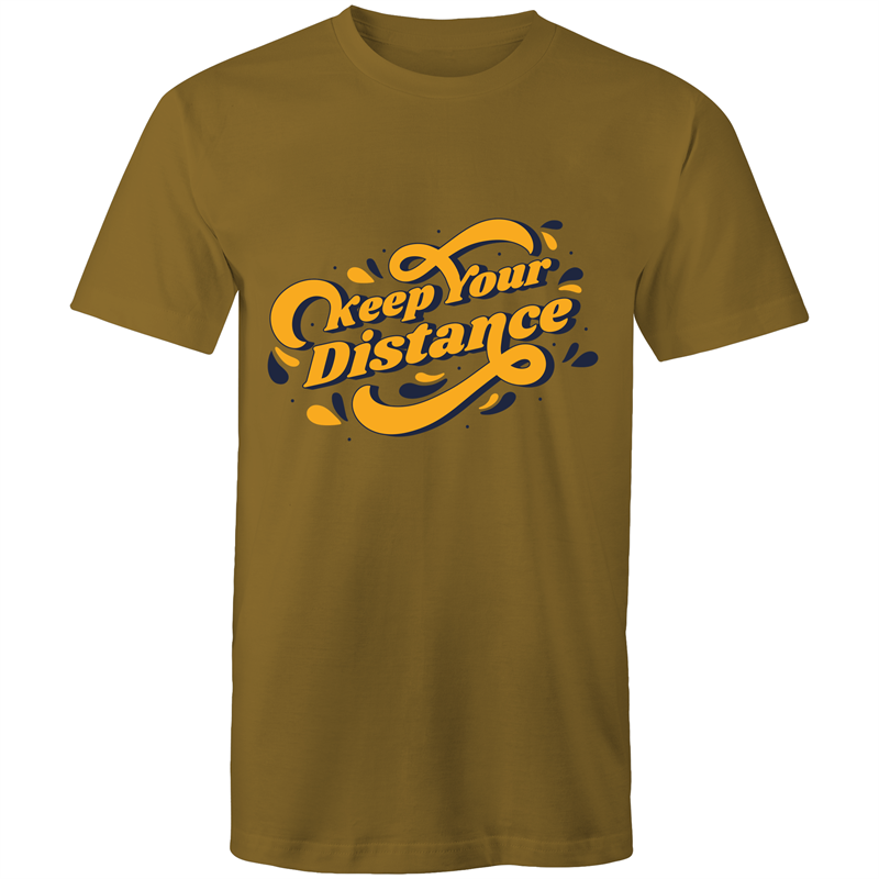 Keep your distance (Unisex XS - 2XL)