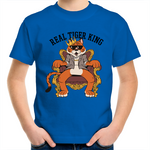 Load image into Gallery viewer, The Real Tiger King (Childrens 2 - 14)