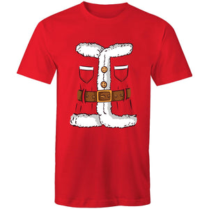 Santa Claus costume (Mens S - 5XL)