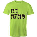 Load image into Gallery viewer, Be Kind Sign Language (Unisex XS - 3XL)