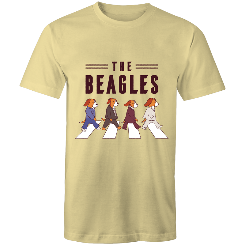 The Beagles (Mens S - XL)