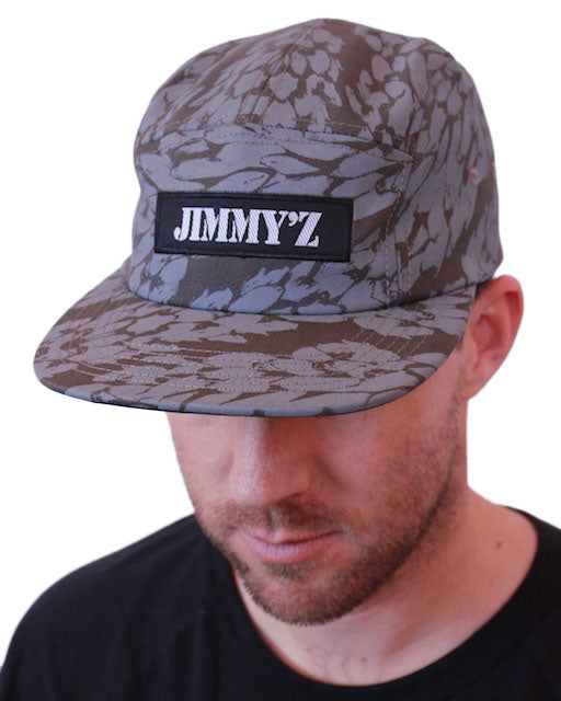 Five Panel BananaZ Camper Cap