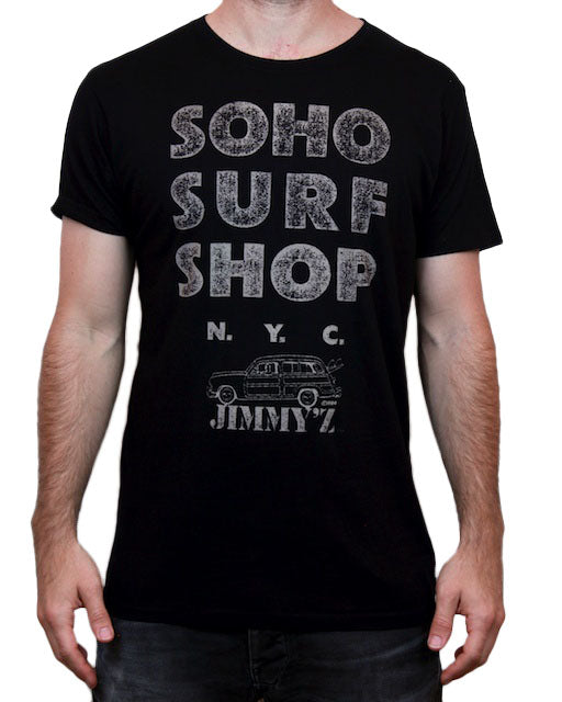 SOHO Surf Shop