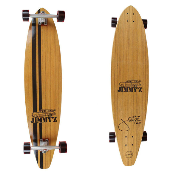 Jimmy'z Longboard