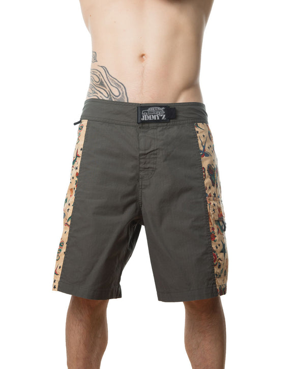 Tattoo Shorts