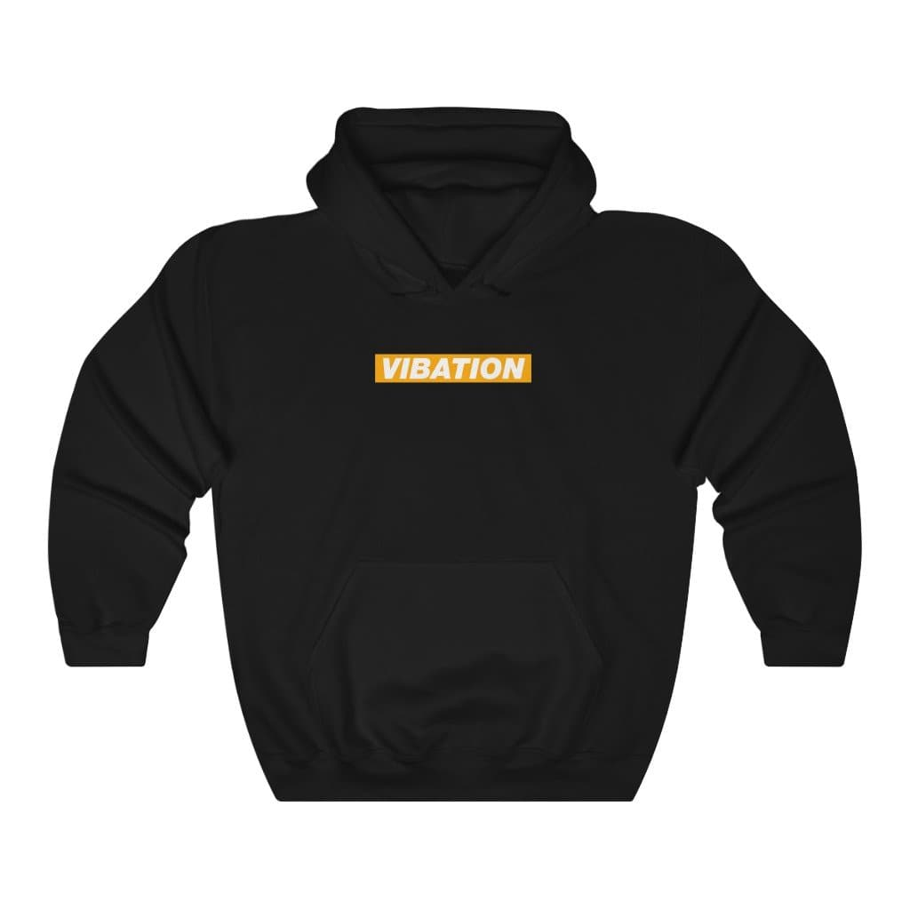 Distinctive Personalities Black Hoodie