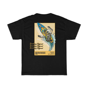 Undead Surfer Tee