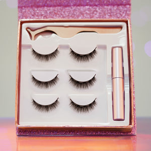 *New* Baby Lashes