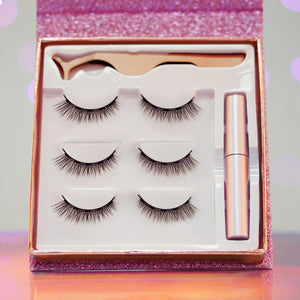 *New* Subtle Lashes