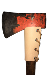 Beaver Tooth Handle Co  Replacement Axe & Tool Handles Sheaths Wedges