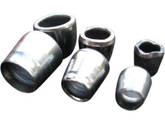 Round Metal / Steel Safety Wedges for Hammers, Sledges and Axes with wood handles - Beaver-Tooth Handle Co.  - 1
