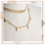Starlight Layered Necklace