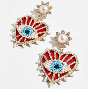 Aubrielle Earrings