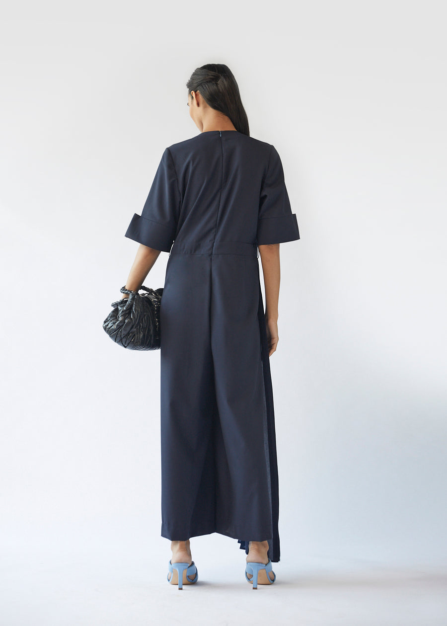 Gradient Jumpsuit