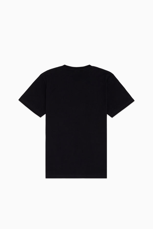 Black Safe Haven T-shirt