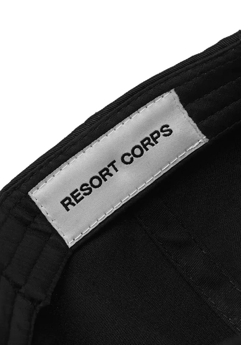 BLACK RESORT CORPS ULTRA VIOLENT CAP
