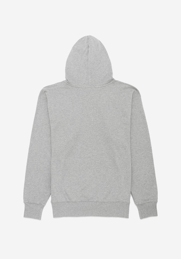 Heather Grey Resort Corps Hoodie