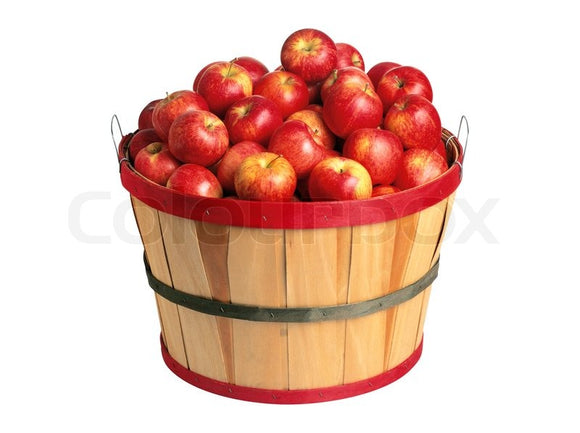 APPLES - 15+ VARIETIES
