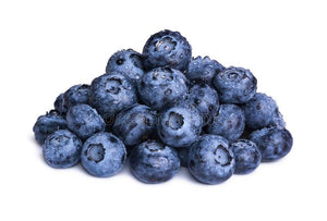 Blueberries - local