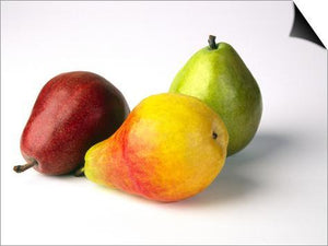 Pears - Multiple Varieties