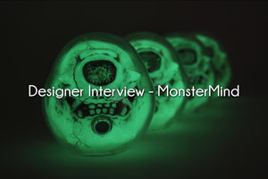 Designer Interview - MonsterMind