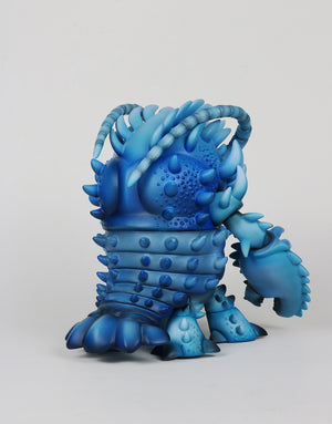 OBA the Crayfish Overlord (Blue Ver.)