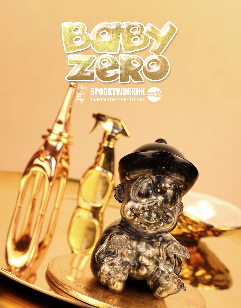 Baby Zero (Jukebox Vinyl Collection 1 Special Edition)