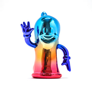 Rubberboi 0.02 (Rainbow Chrome ver.)