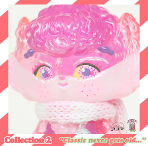 Angel Cheshire Cat - Collection 2 Special Edition