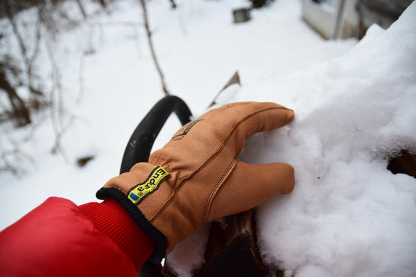 superior glove winter gloves