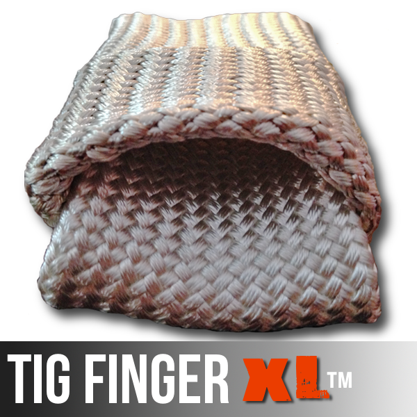 Weldmonger WM-TF-XL Tig Finger 溶接指サック