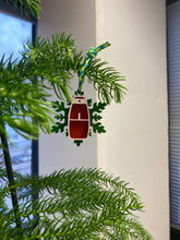 Load image into Gallery viewer, Opti Christmas ornament