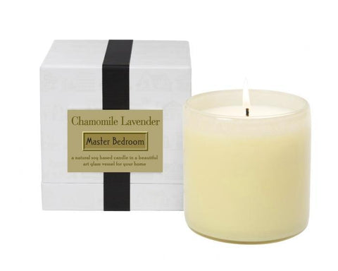 Lafco Master Bedroom Candle