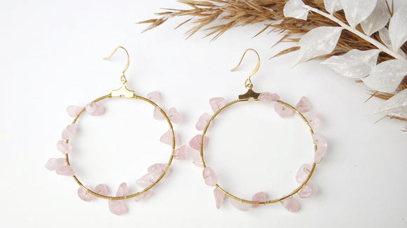 Earrings Giulia