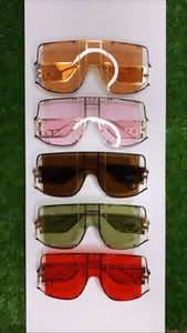 FAB4 Sunglasses