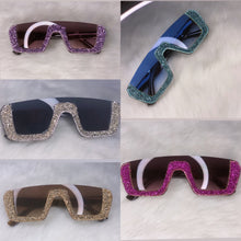 Load image into Gallery viewer, BLING Sunglasses