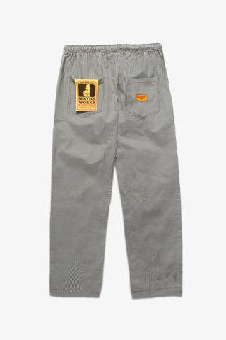 Trade Chef Pants - Gingham