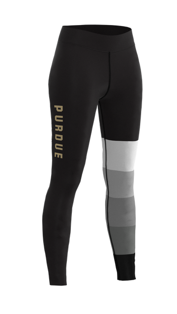 Purdue Womens Leggings
