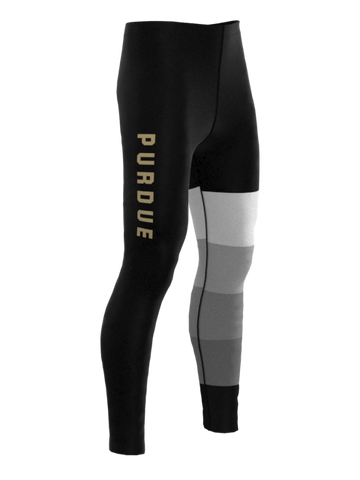 Purdue Mens Leggings