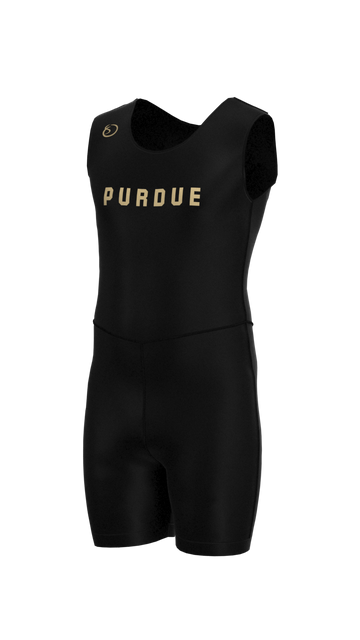 Purdue University Mens Unisuit