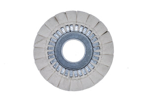 Open image in slideshow, Buffing Polishing Cloth Wheels for Edgebanders (Free Delivery)