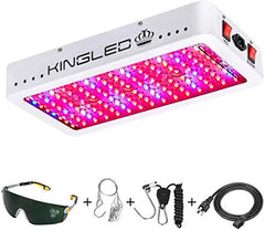 King Plus Double Chips LED Grow Light