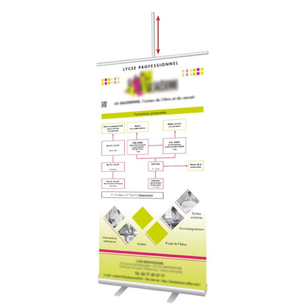 Stand roll'up 85 x 200 cm (4640423837833)