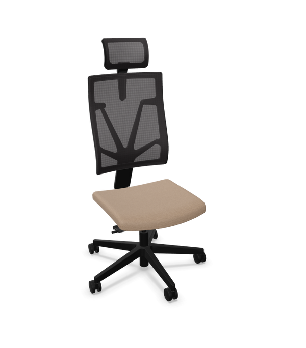 4ME-MESH-BL-SOFT-SEAT-HRMA-ESP | Media Perfect (4825870041225)
