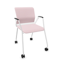 YOUTEAM FRAME CHAIR 4L UPH CST (4826225705097)